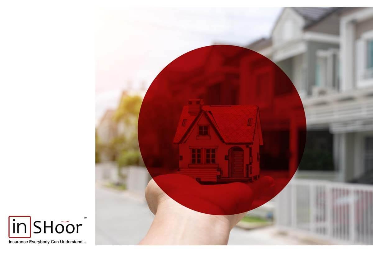 Home Insurance Banner Slide 3