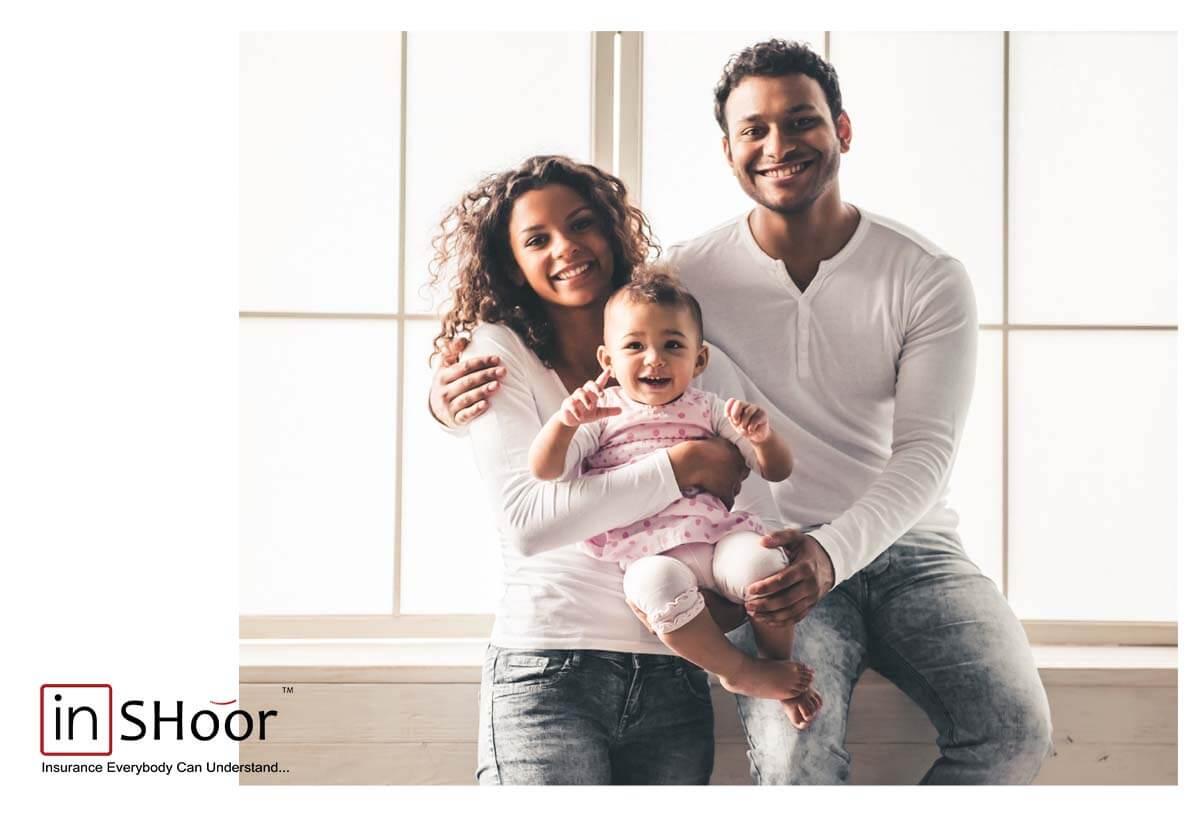 Life Insurance Banner Slide 3